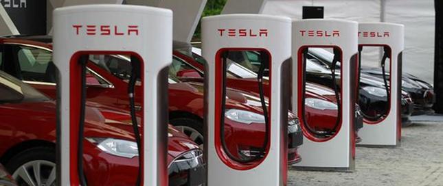 外媒曝光特斯拉汽车碳排放高于普通汽车