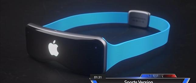 VR元年到来 苹果即将携新品参战?
