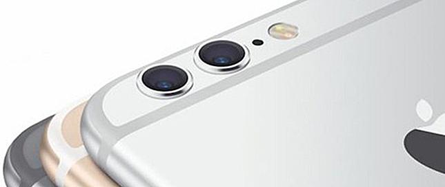 猛料 iPhone7和Plus的区别只是一个摄像头