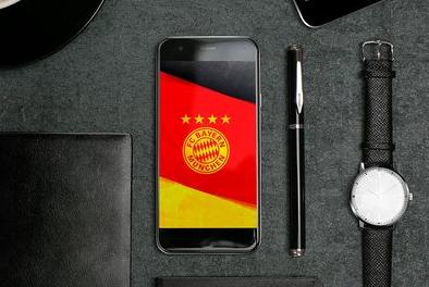 德国金阶拜仁定制机今日全网首发10:00开售