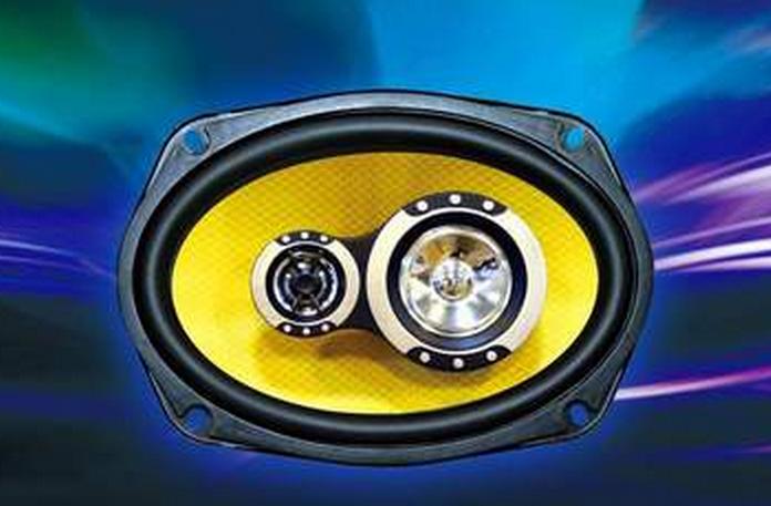 唱响世界 恩平电声制造引领产业升级