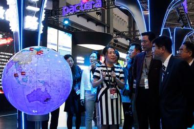 文思海辉:数据驱动创新共享数据价值