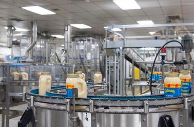 RS为工业运动控制提供具成本效益的解决方案