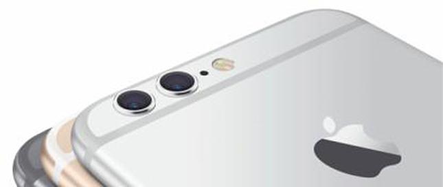 苹果新一代手机双摄像头方案或搁浅