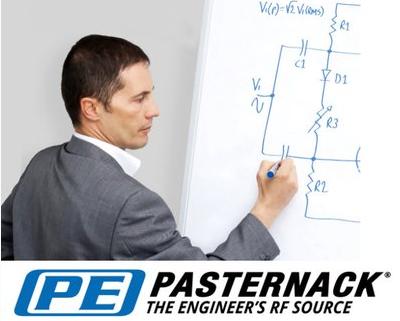 Pasternack推出全新波导转换器新产品线