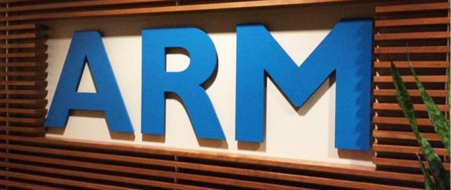 软银收购ARM竟是为了控制苹果?