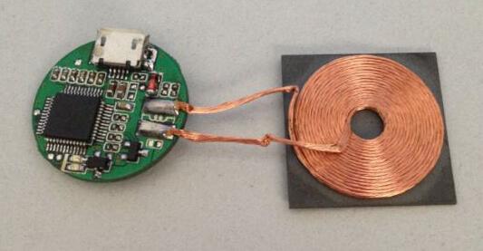 大联大力推可穿戴设备无线充电方案