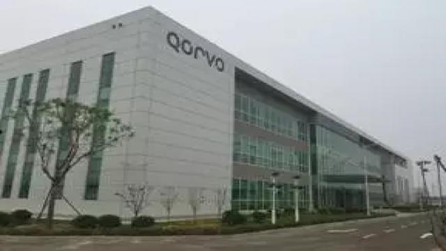 Qorvo强力支持全球5G部署提速
