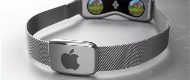 财报会议暗示苹果或将参与VR与汽车电子竞争