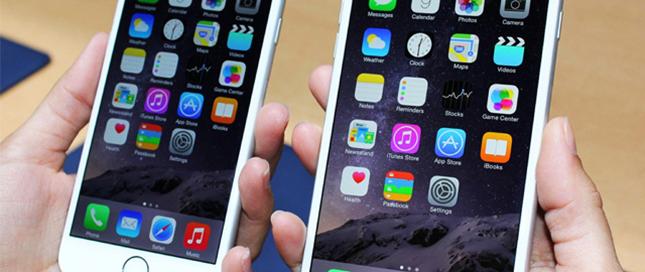 新一代苹果手机屏幕或将融合摄像头与扬声器