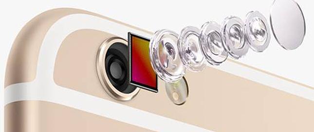 爆料iPhone7将添加相机防抖功能?