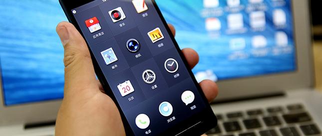 3C认证暴露锤子手机新品消息