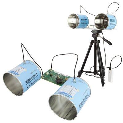 Pasternack推出雷达演示套件