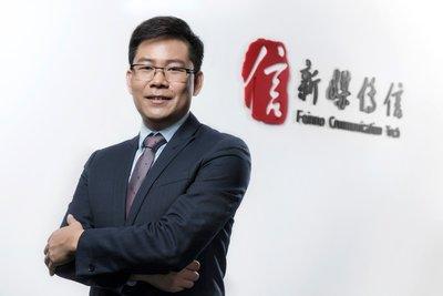 新媒传信CEO徐元区接受C114专访
