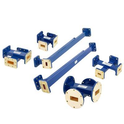 Pasternack推出射频及微波波导定向耦合器产品线