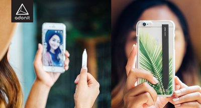 Adonit 首次推出手机拍照专用可磁吸触控笔