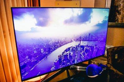 微鲸亮相CES2017 发布三极限超薄电视
