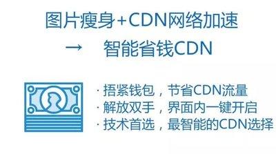 七牛云上线数据让CDN更省钱