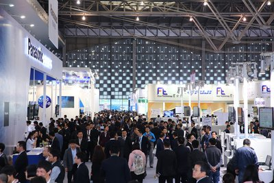 知名展商将齐聚NEPCON China 2017