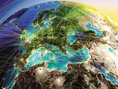 浪潮集团孙丕恕:全球互联互通是大势所趋