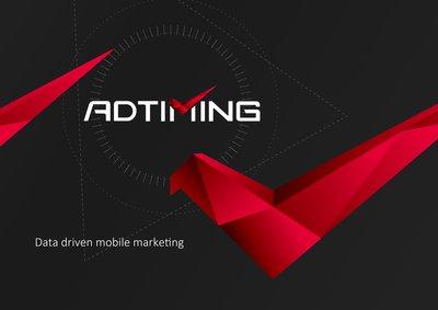 AdTiming:在精准时机为广告主领驾护航