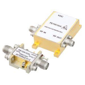 Pasternack推出低相位噪声放大器新产品