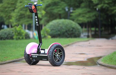第二届中国平衡车竟技大赛青岛公开赛9月开赛