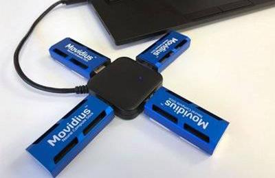 英特尔发布Movidius(TM)神经计算棒