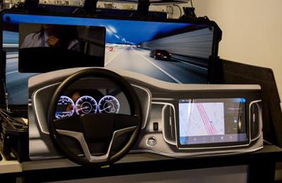 对话英特尔硅谷无人驾驶实验室负责人