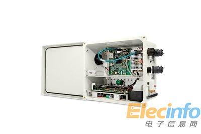 博世空气质量微气候检测具有精密的传感器以及无线设备