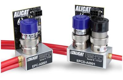艾里卡特为OEM应用定制电子压力控制模块EPC