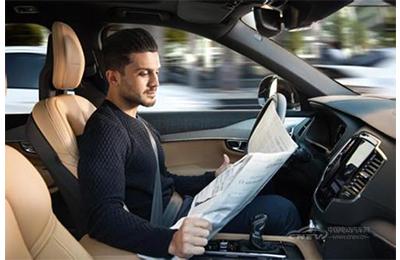 收购Mobileye 英特尔要在自动驾驶领域全速前进