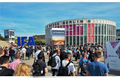 2017年IFA大会将在柏林拉开大幕