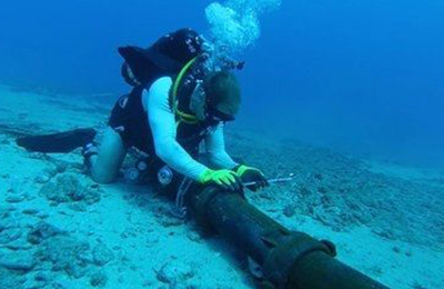 SN 宣布Seabras-1海底电缆系统准备投入运营