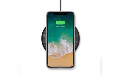 mophie推出无线充电底座用于iPhone 8/8 Plus/X