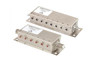 Pasternack推出新型继电器控制可编程衰减器