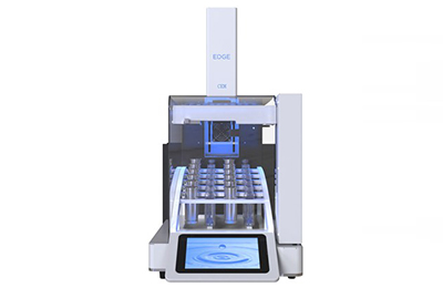 CEM推出未来分子样本制备系统