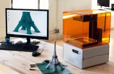 Ultimaker 将3D打印解决方案扩大到中国大陆
