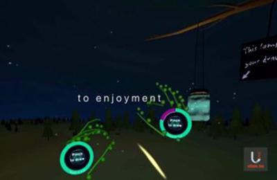 三星开发者大会展示首款基于Gear VRf开发的应用
