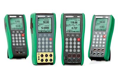 贝美克斯推出本安型校验仪与通讯器MC6-Ex