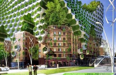 绿色建筑对思维、健康和睡眠有何影响?