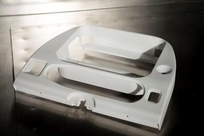 3D Systems迪拜国际航空展展出端到端解决方案