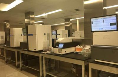 推进生物云业务落地,共谋全球基因测序市场