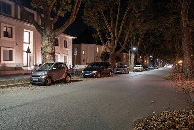 照亮智慧城市 欧司朗打造面向未来的道路照明