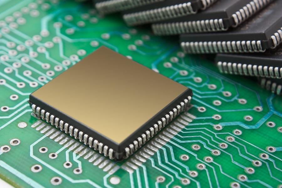 首款Quantum可编程加速器芯片产品问世!