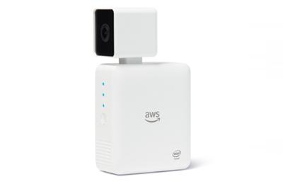 AWS re:Invent 全球峰会推出AWS DeepLens
