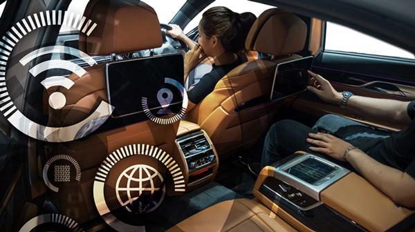 瑞萨电子合作推出安全、高性能汽车解决方案