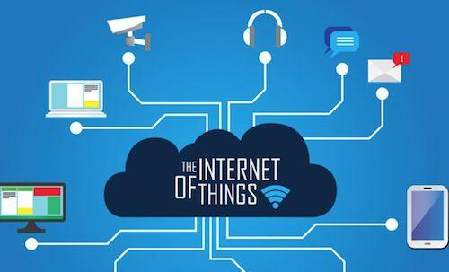 新的智能互联家庭设备从Intel Inside开始
