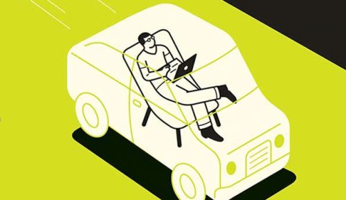 联手四维图新 打造中国自动驾驶解决方案