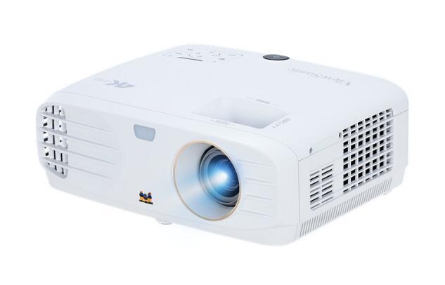 跨入4K家庭影院新时代 优派推出超高清投影机
